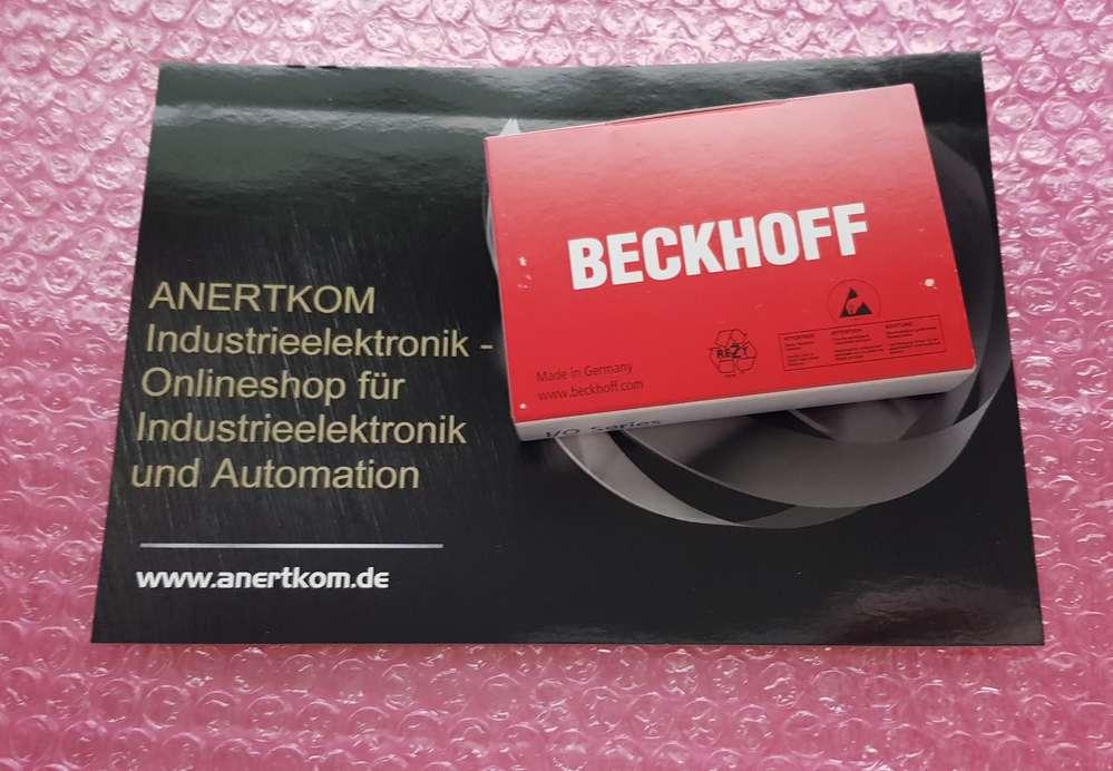 Beckhoff EL9400
