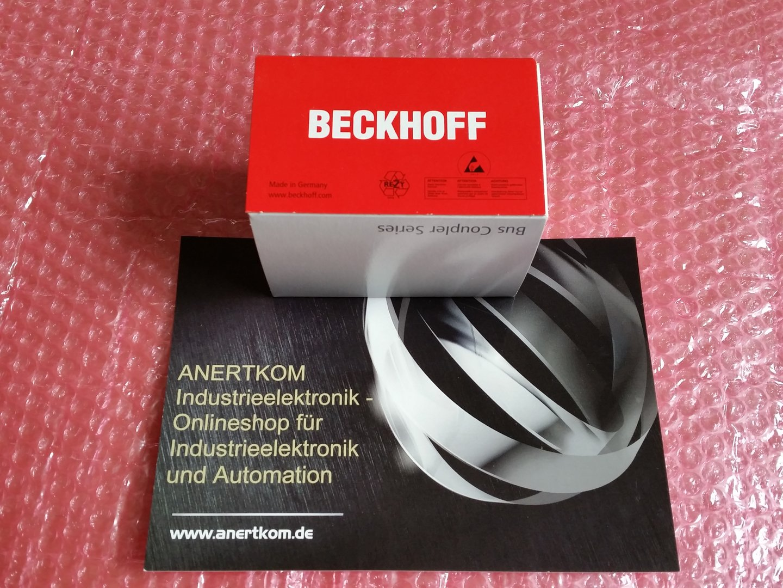 beckhoff cx8093 embedded pc f r profinet neu andre ertel. Black Bedroom Furniture Sets. Home Design Ideas