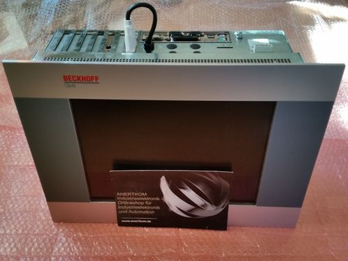 Beckhoff C3640 Industrial PC C3640-0000