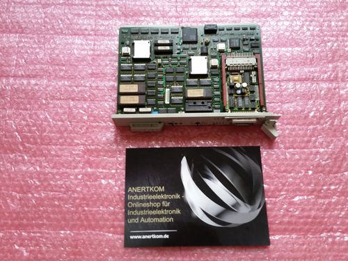 Siemens Simatic S5 CPU928B 6ES5928-3UB11+ RAM + 6ES5752-0AA22 Interface