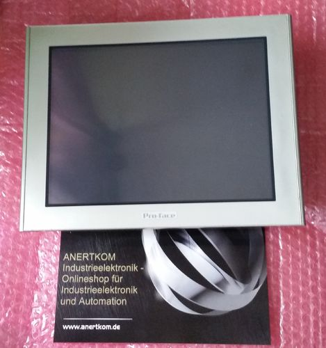 Pro-face AGP3500-T1-D24 10,4 Zoll TFT 640 x 480 Touch Panel 24V DC